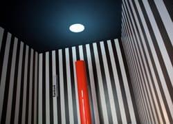 Nuovi suoni per Surfacin' Window con i sistemi fonoassorbenti Fantoni
