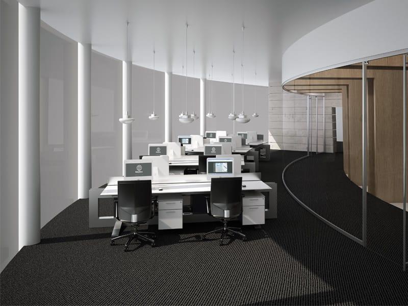 Mobili Per Ufficio Veneto : Le nuove collezioni d arredo per l ufficio di mio dino