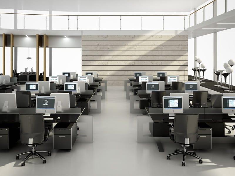 Faram Arredamenti Per Ufficio.Le Nuove Collezioni D Arredo Per L Ufficio Di Mio Dino