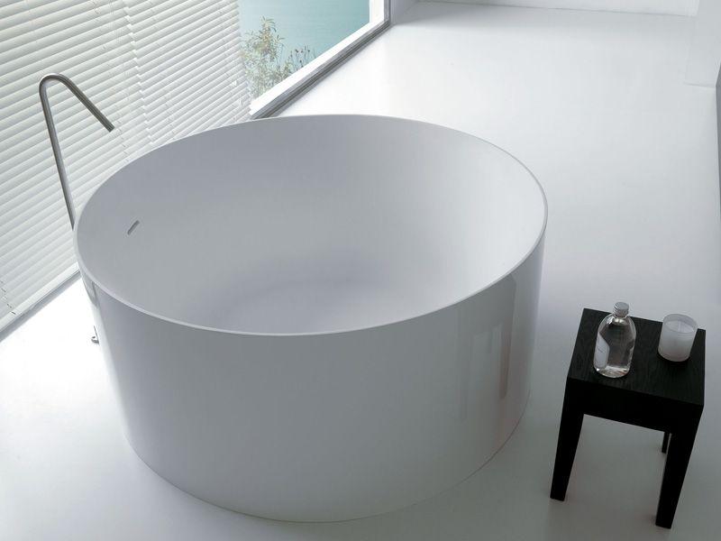 Vasca Da Bagno Quadrata 120x120 : Vasche da bagno piccole cose di casa