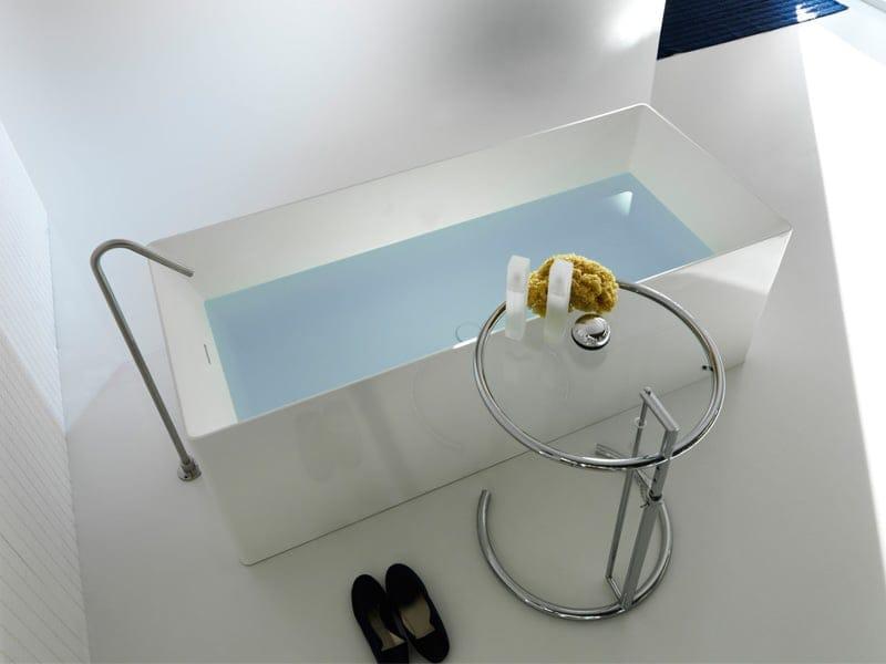 Vasca Da Bagno Quadrata 100x100 : Vasche da bagno piccole cose di casa