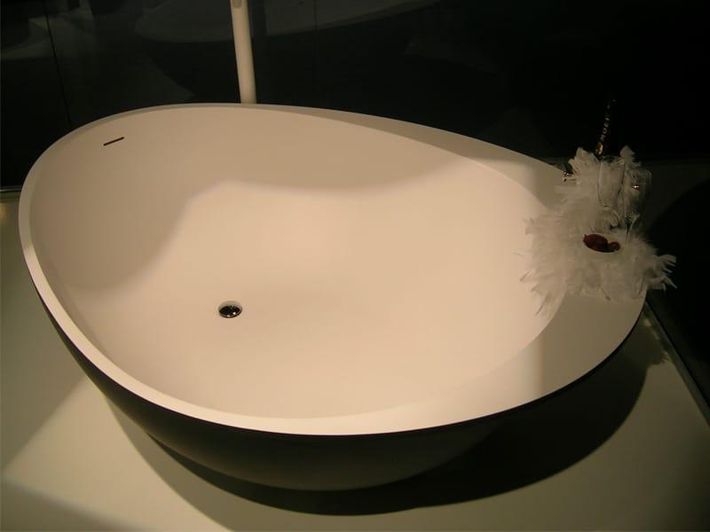 Vasca Da Bagno Uovo : Il bagno mastella al salone