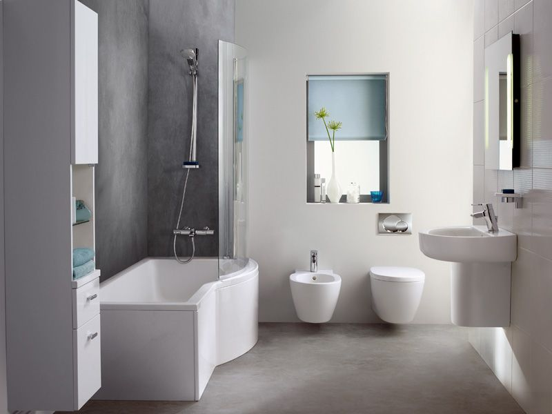 Vasche Da Bagno Incasso Ideal Standard : Ideal standard in tour