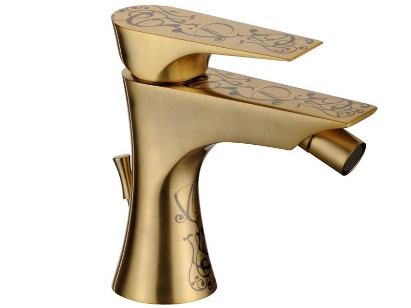 I nuovi gioielli di design di daniel rubinetterie for Gioielli di design