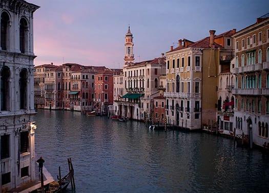 Venezia: in mostra la Sublagunare vista dallo Iuav