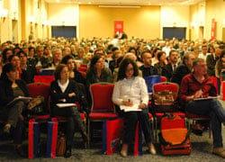 Piano Casa Lazio, in 800 al convegno di BigMat