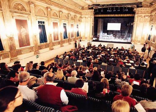 Theatre Architecture Competition