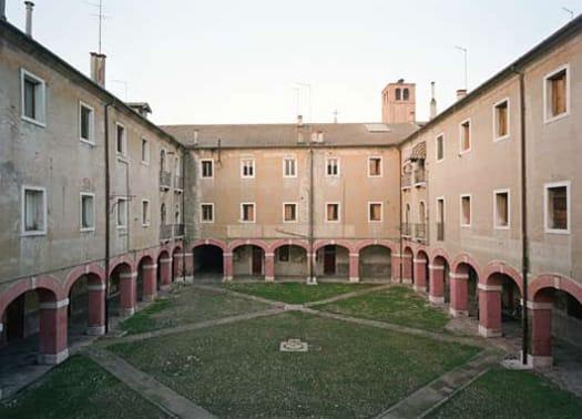 Venezia: 'M9. A New Museum For A New City'