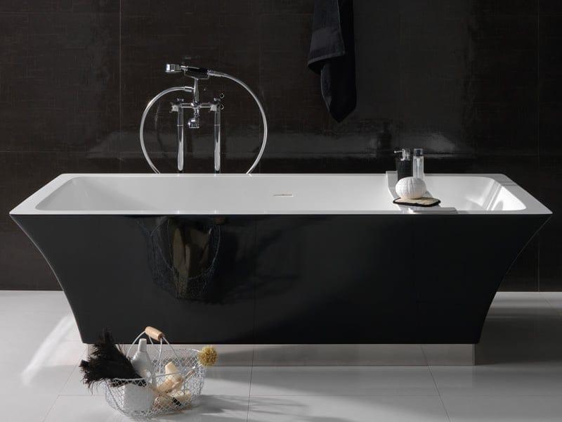Vasca Da Bagno Vintage Misure : Al cersaie regia propone un bagno nella vasca vintage!