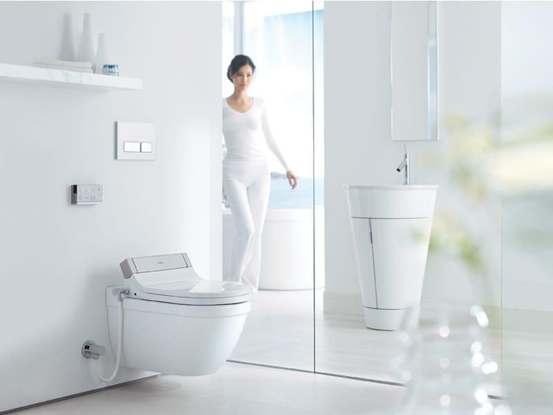 Vasca Da Bagno Duravit Prezzi : Philippe starck e duravit per un nuovo comfort in bagno