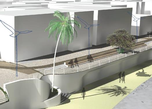 Torre Melissa (Kr): ex aequo nel concorso per la riqualificazione del waterfront