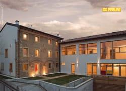 ARCStudio Perlini® e RÖFIX recuperano un edificio del '700 in classe A CasaClimanature