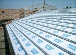 Brianza Plastica illustra i plus del poliuretano nell'isolamento termico dell'edificio