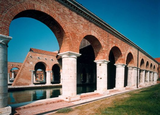 Venezia: apre al pubblico la 12a Biennale d'Architettura