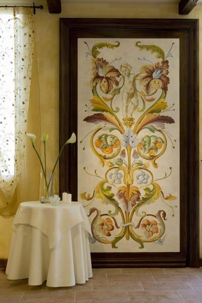 Una finestra sull'arte con Mariani Affreschi