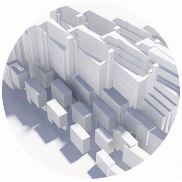 Architetture Quotidiane: Hong Kong a Venezia