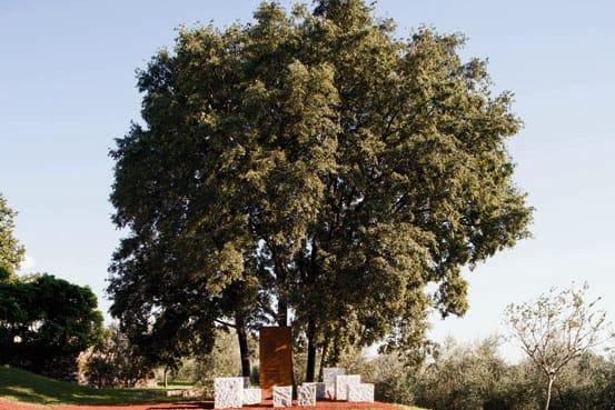 A Venezia una mostra sul parco dedicato a Giuseppe Ungaretti