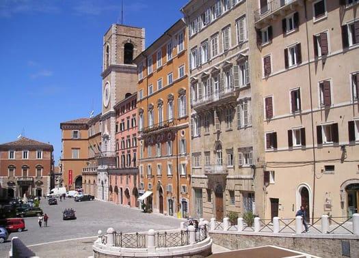Ancona valorizza la direttrice urbana che va dal Porto al Passetto