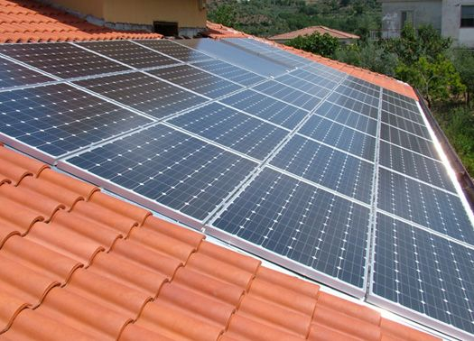 Bari riqualifica edifici ERP con impianti fotovoltaici