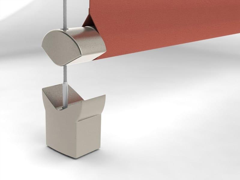 Magnetic Lock System® di Pratic