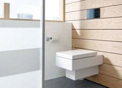 Viega trasforma il bagno in un'oasi di relax e design altamente tecnologica