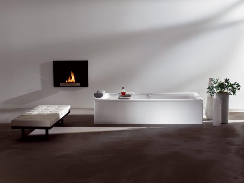 Vasca Da Bagno Kaldewei Classic Duo : Share pr bagno per gli italiani è il luogo del benessere e ci