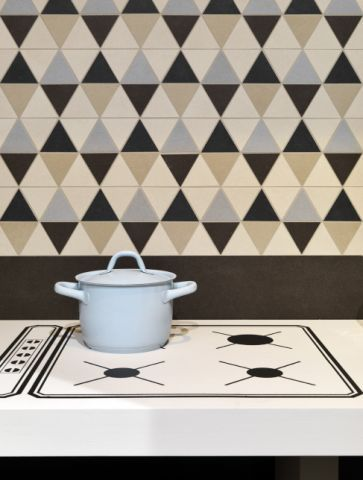 Gouache.10 di Lea Ceramiche