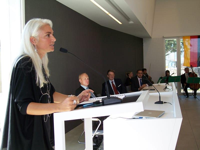 Abruzzo: inaugurata 'Casa Onna'