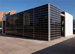 Biennale di Venezia: esposta la 'SML House'
