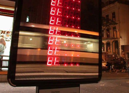 Barcellona lancia il primo Interaction Design Contest