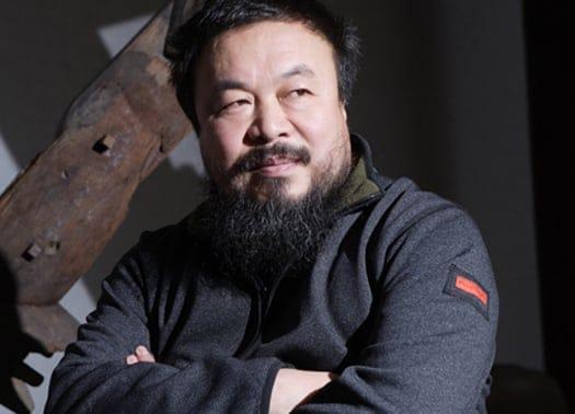 Ai Weiwei è libero