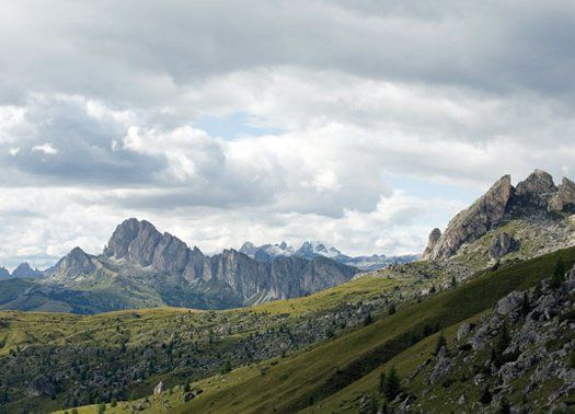 ALPS - Biennale dei paesaggi alpini e montani
