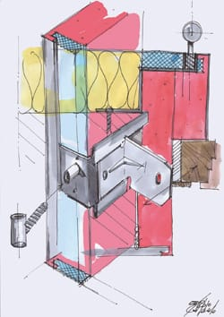 Roverplastik ha presentato al Saie le soluzioni RoverBlok