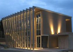 Acmei, nuovo edificio polifunzionale per la sede di Triggiano