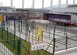 Recinzioni Betafence: qualità e superiorità Made in Italy
