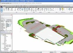 Nuove applicazioni Autodesk, analisi energetiche rivoluzionarie