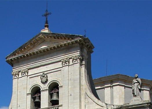 Architetture sacre in mostra a Paternò