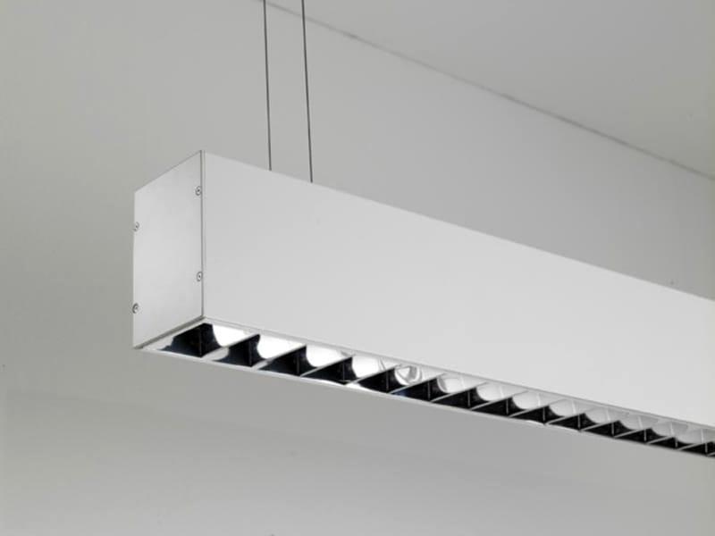 FILE, Collezione di apparecchi di illuminazione a parete, soffitto e sospensione