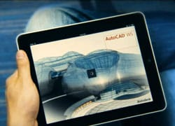 AutoCAD WS supporta l'Editing Offline