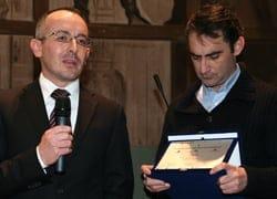 Legambiente premia Elfosystem Gaia di Clivet