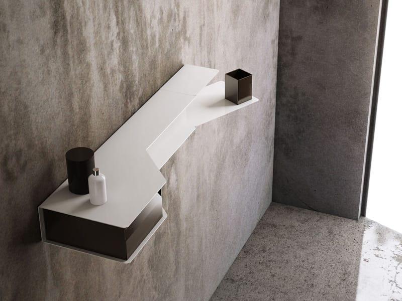 Hangar design group firma i complementi di arredo per il bagno oblique