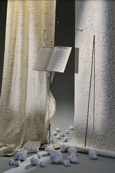 Agena, carte e tessuti per l'alta decorazione d'interni