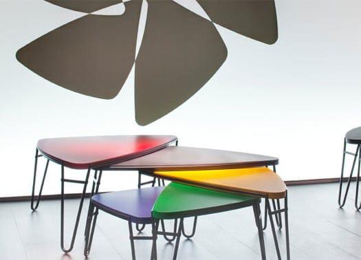 A Imm Cologne 2011 i nuovi must dell'interior design