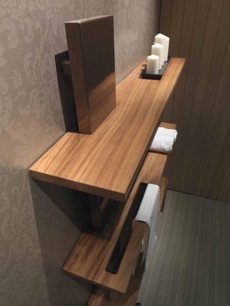 Joints, il termoarredo di design by Brandoni