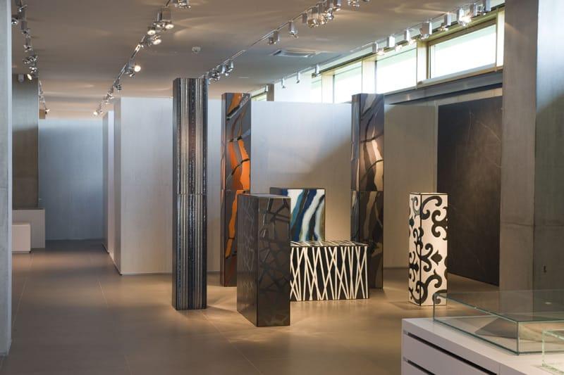 Una nuova sede ecosostenibile per Ceramiche Refin