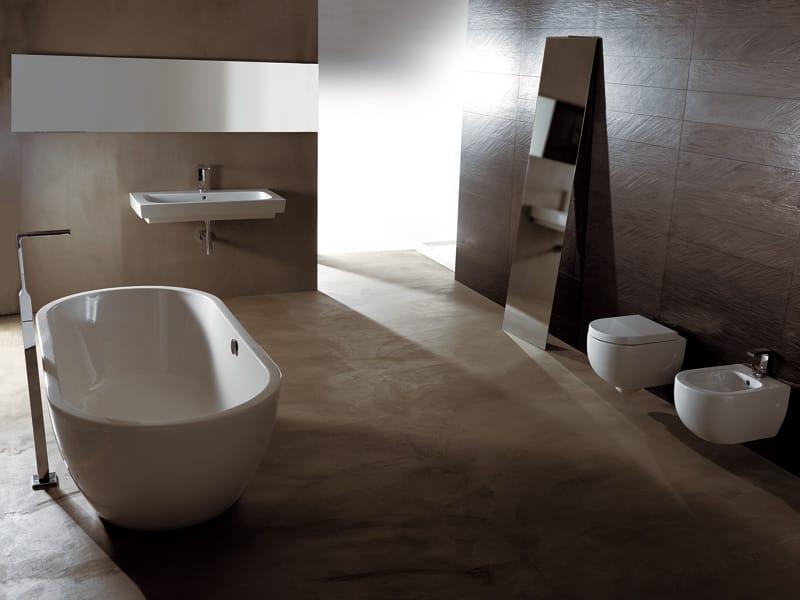 Area Ceramiche presenta Neat, Edge e Form