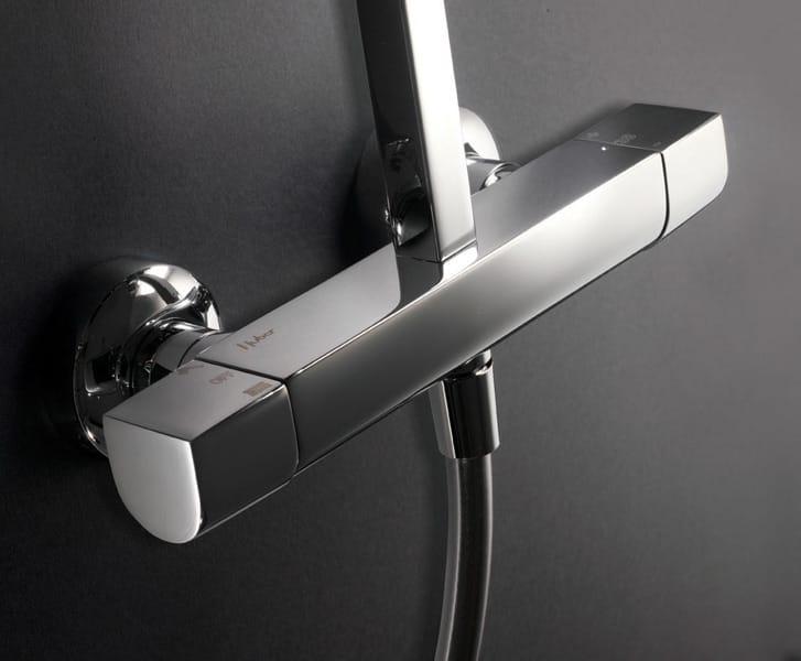 VOLO: la rubinetteria a tecnologia monocomando di Huber