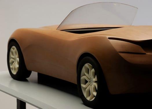 I master in Yacht e Car Design del Politecnico di Milano
