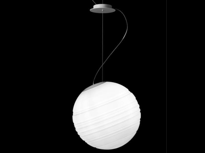 Le lampade marinella e stratosfera di de majo