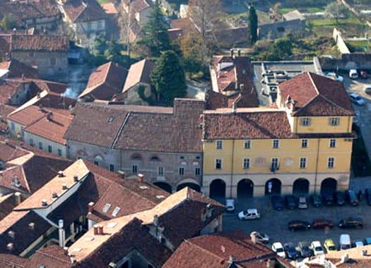 """Avigliana lancia """"Area Riva: parco urbano e centro città"""""""